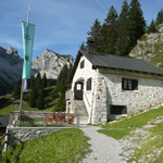 Willi-Merkl-Hütte